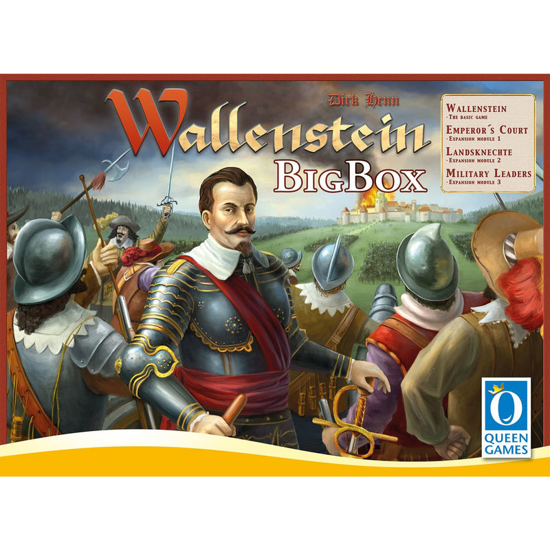 Wallenstein (Big Box)