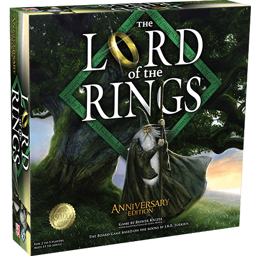 The Lord of the Rings: ANN Edition