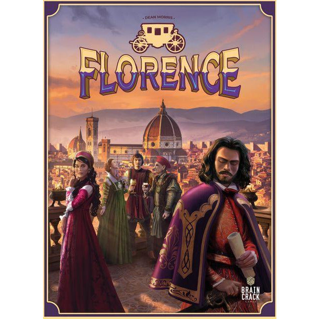 Florence (Base Pledge)