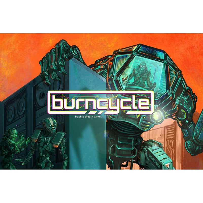 Burncycle (Deluxe Everything Pledge)
