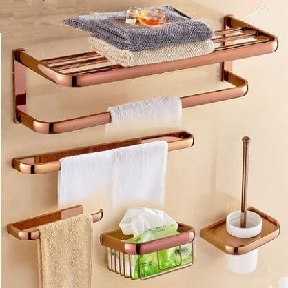 3s GEDY Bathroom Accessories Genziana Hook Toilet Towel Age Soap Dish