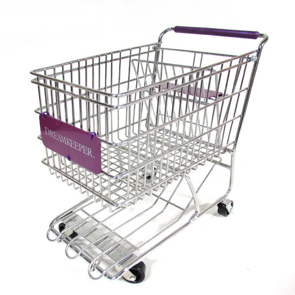 Original Dreamkeeper Mini Shopping Cart