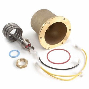 Rancilio Silvia Boiler/Heating Element Kit - OEM Parts - Made in Italy