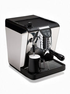 Nuova Simonelli Oscar II Home Espresso Machine - Direct Connect - Made In Italy