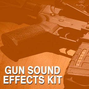 Free Gun Sound Effects