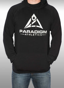 Early Adopter Hoodie- Black