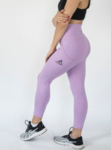 Essence Leggings- Wisteria