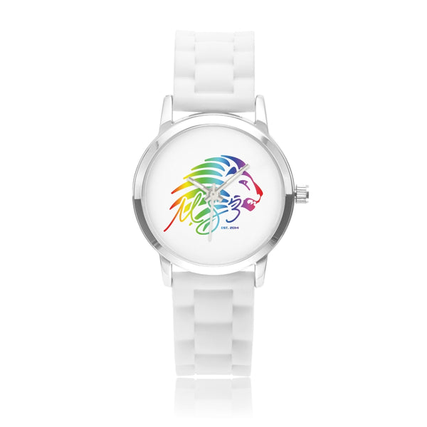 Youth Rainbow Watch