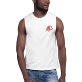 MS3 Lion Muscle Shirt