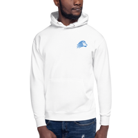 Embroidered Signature Lion Hoodie
