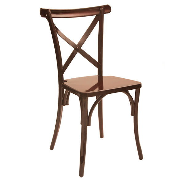 ... Cross Back Chair Wholesale