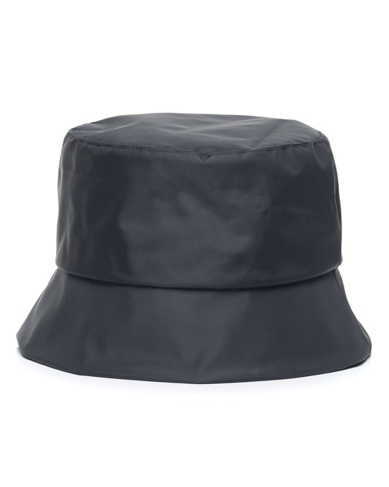 The Bucket - Black Nylon