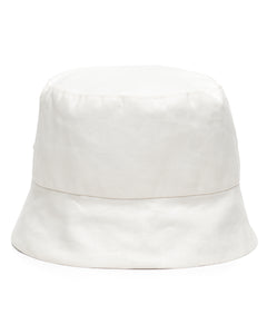 The Bucket - Cream Linen