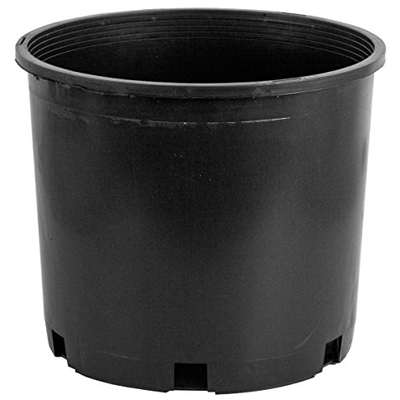 Premium Nursery Pot 5 Gallon (5 per pack)