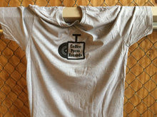 Coffee Press Records Short Sleeve T-shirt