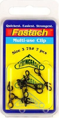 Fastach Clips