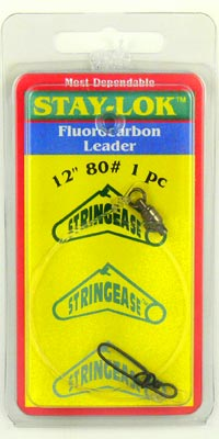 Fluorocarbon Leaders
