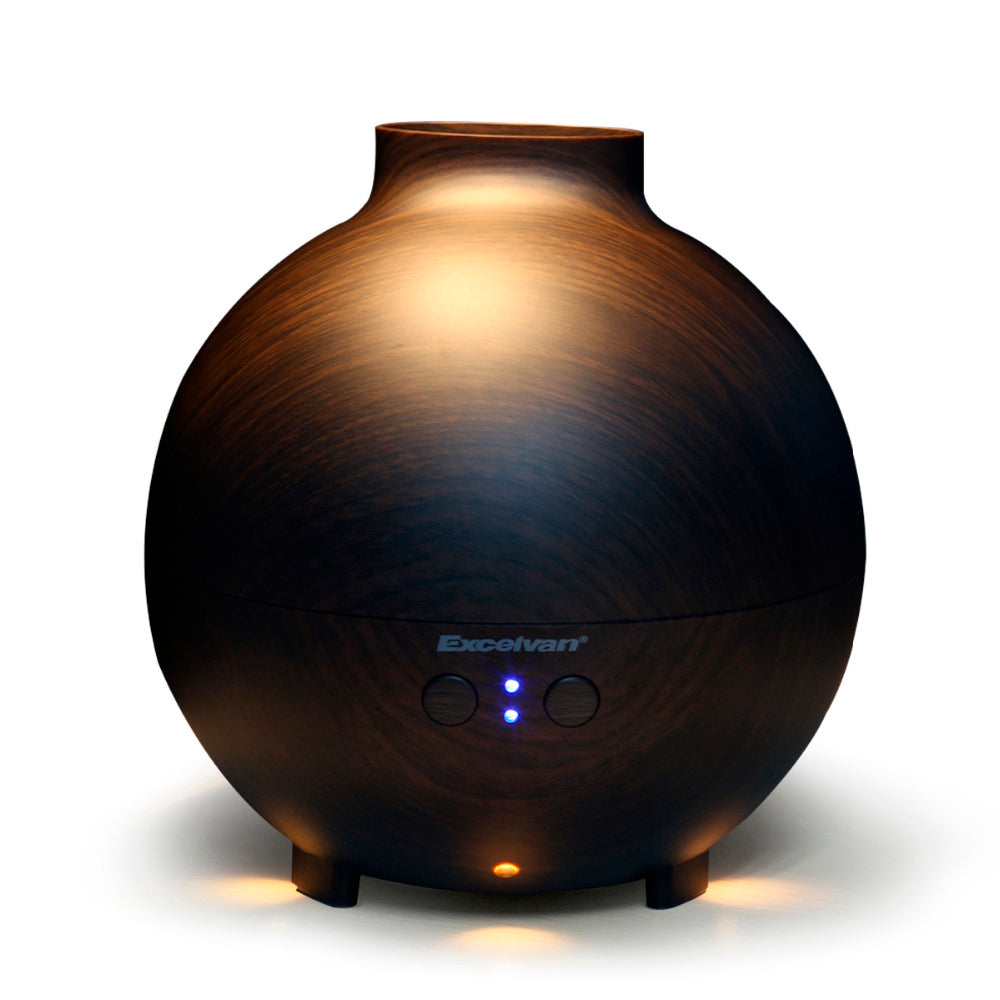 500ml Mind Aligned Ultrasonic Aromatherapy Essential Oil Diffuser