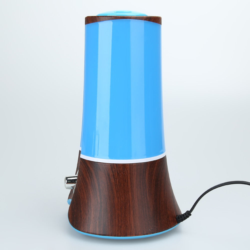 25W  Mind Aligned Ultrasonic Aromatherapy Essential Oil Diffuser
