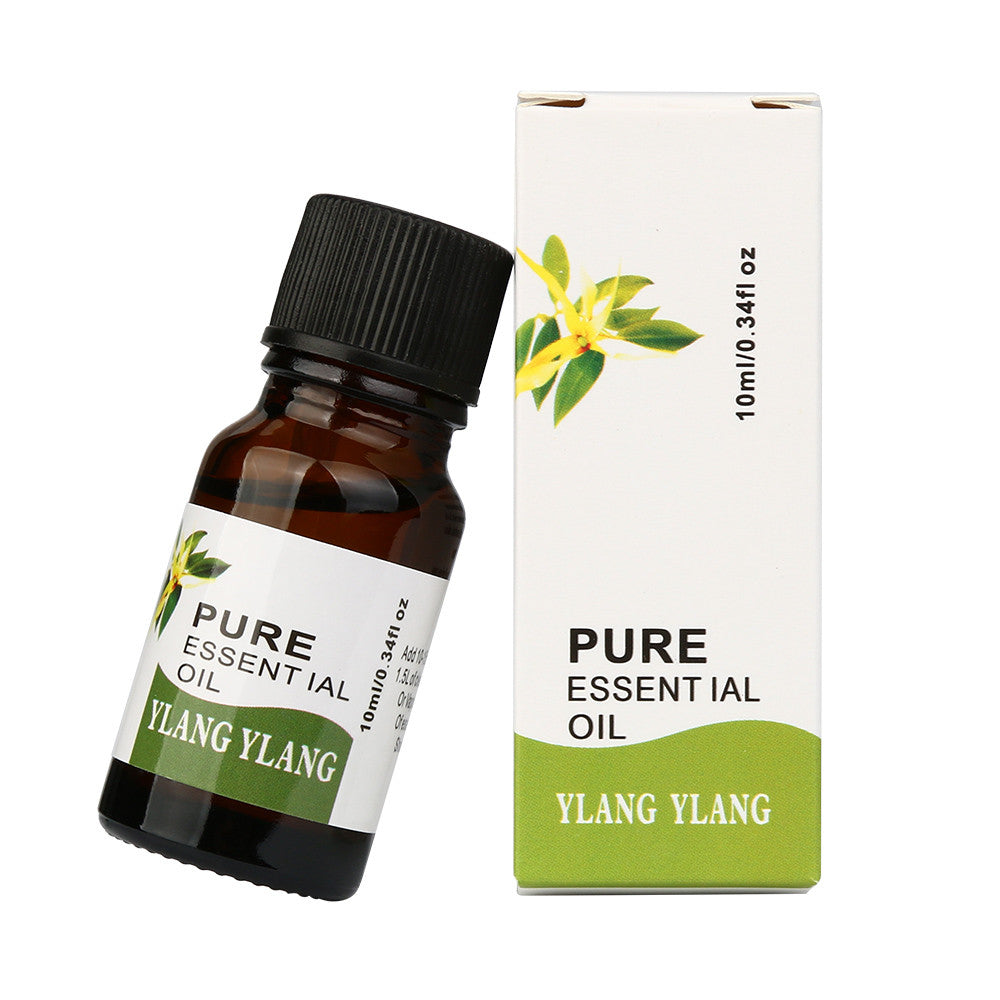 100% Ylang Ylang Oil 10ml