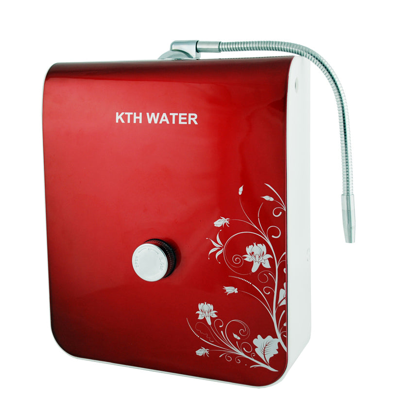 4 Stage Ultra-filtration Water Purifier