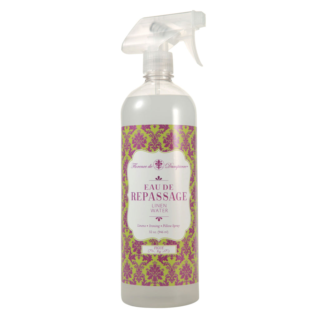 Eau de Repassage Linen & Ironing Water Figue