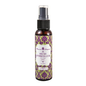 Aromatic Pillow Spray - Figue