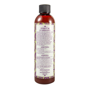 Ambiance Air Freshener and Odor Eliminator 8oz. Concentrate Fig