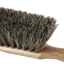 "All-Natural Tampico Fibers Household Sweeper Brush 13.5"" Extra Long"