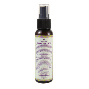 Aromatic Pillow Spray - Lavender
