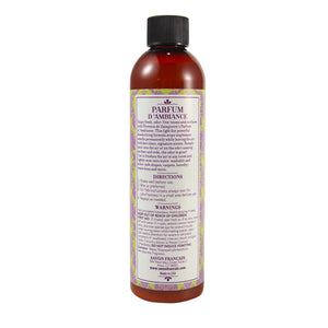 Ambiance Air Freshener and Odor Eliminator 8oz. Lavender