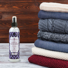 Natural Wool & Cashmere Spray Refresh * Protect Cedar