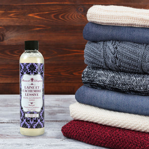 All-Natural Wool & Cashmere Wash 16 Loads Pure Cedar
