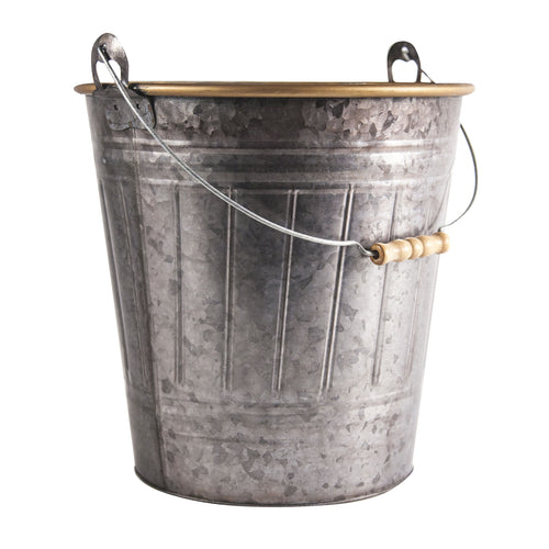 Aged Copper 3-in-1 Bucket
