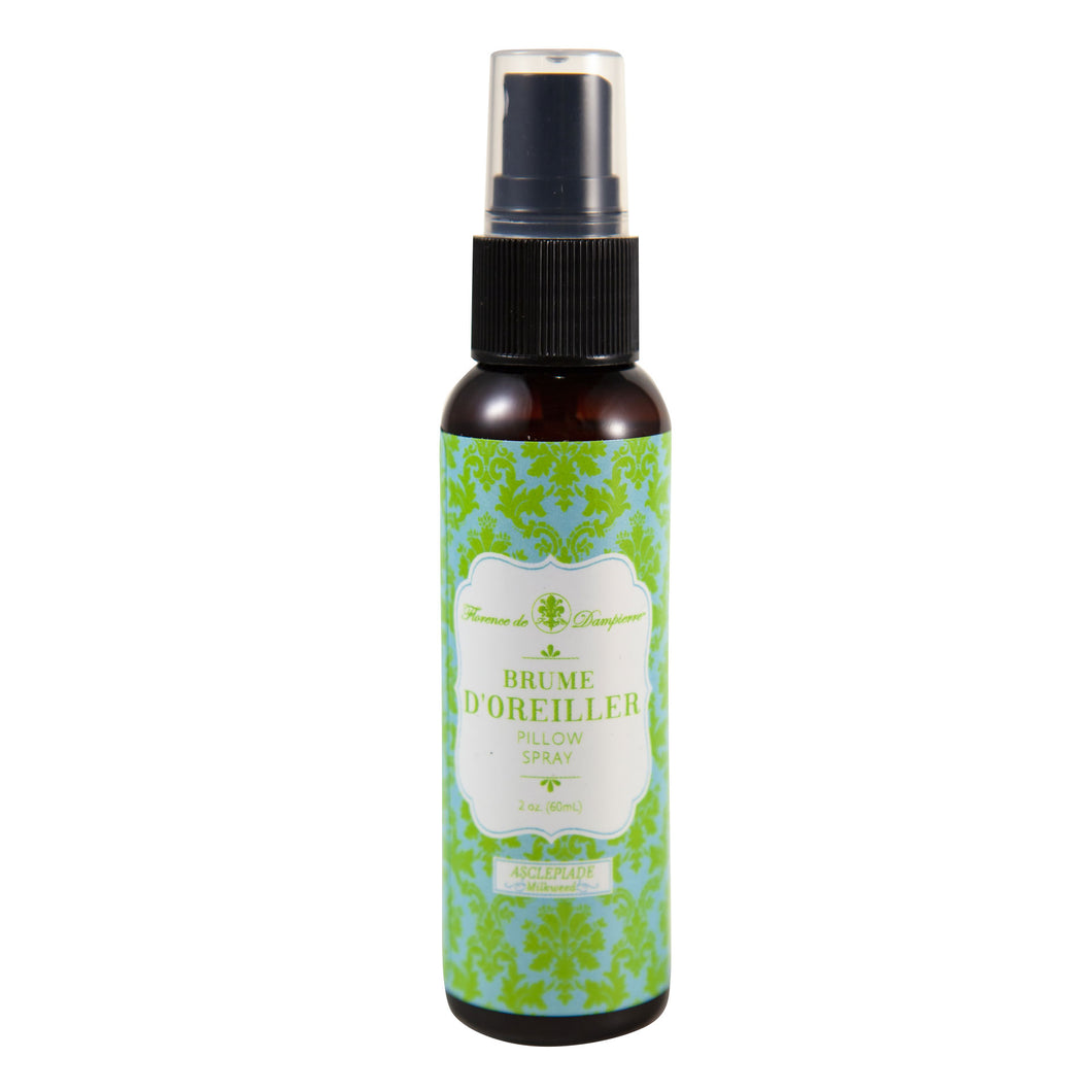 Aromatic Pillow Spray - Milkweed