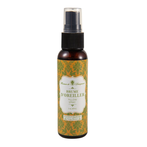 Aromatic Pillow Spray - Orange Blossom