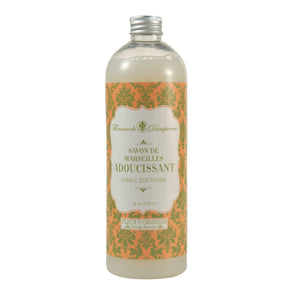 Savon de Marseille Liquid Fabric Softener - Orange Blossom