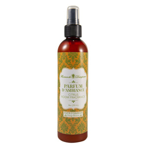 Ambiance Air Freshener and Odor Eliminator 8oz. Orange Blossom