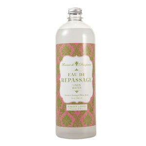 Eau de Repassage Linen & Ironing Water Rosemary Rose