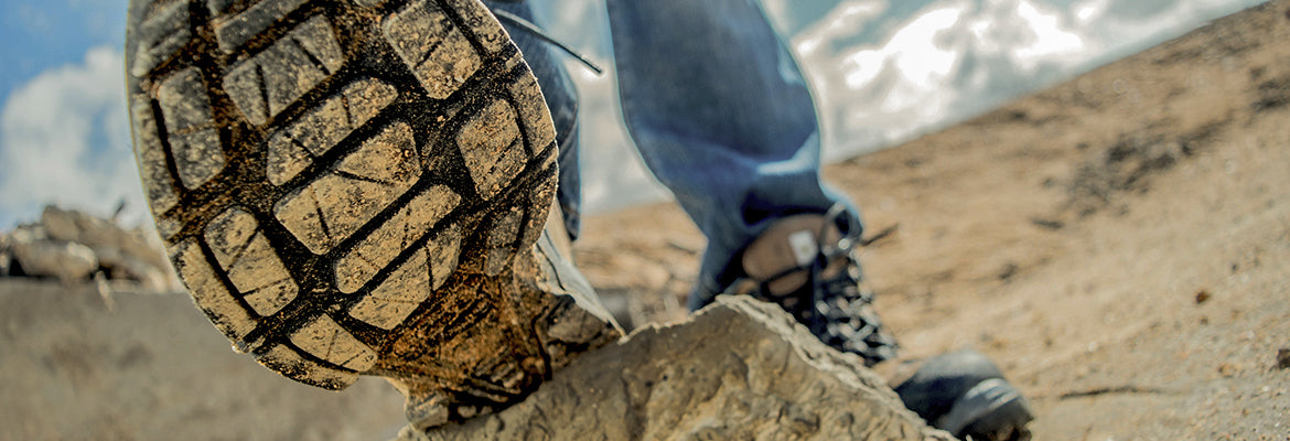 All Puncture Resistant's Items from Our Catalog Westland Footwear