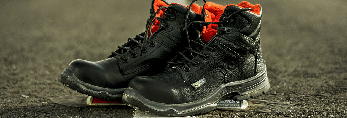 All Work Boots's Items from Our Catalog Westland Footwear