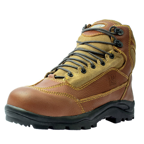 Charlie 6'' Composite Toe EH Waterproof Met Guard Work Boot