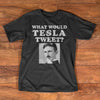Image of What Would Tesla Tweet