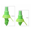 Image of 2Pcs/set Home Kitchen Fruit Juice Sprayer