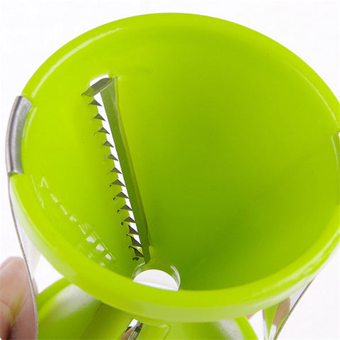 Vegetable Spiral Slicer Cutter