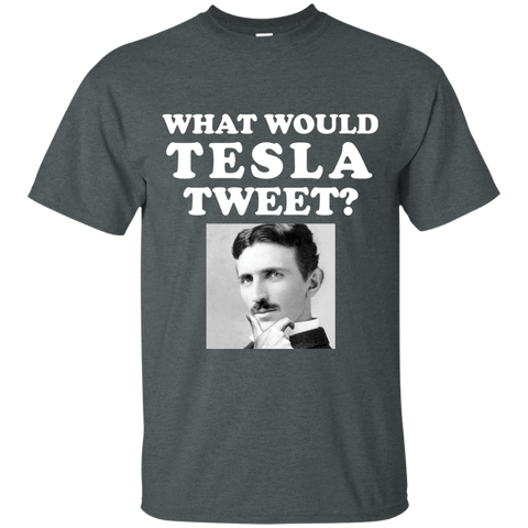 What Would Tesla Tweet