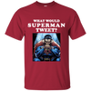 Image of What Would Superman TWEET?