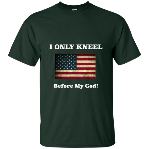 I DON'T KNEEL T-Shirt