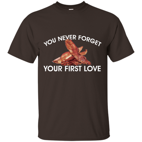 Bacon, your first love!