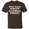 Image of What Would Woody Guthrie Tweet